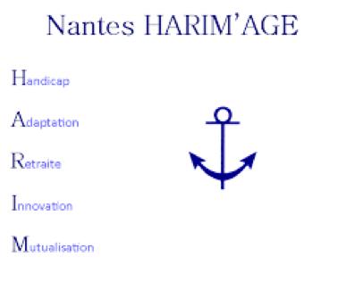Nantes harrimage
